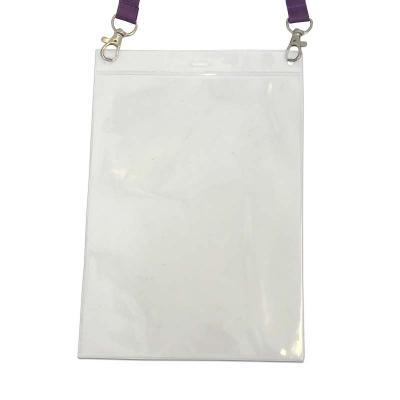 T0 PVC Wallet x10 [210mm x 148mm (A5)]