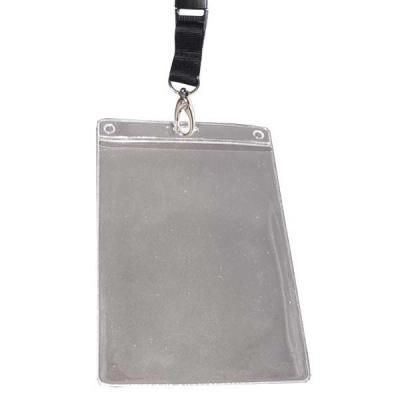 T1 PVC Wallet x10 [105mm x 148mm (A6)]