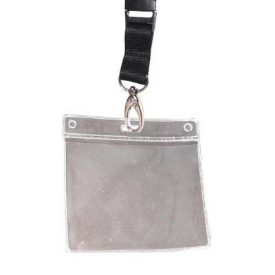 T4 PVC Wallet x10 [98mm x 80mm]