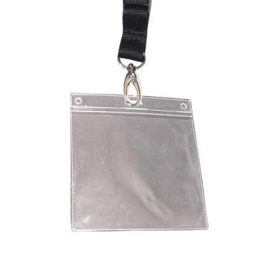 T5 PVC Wallet x10 [110mm x 105mm]