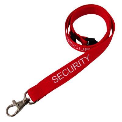 Security Lanyard x10