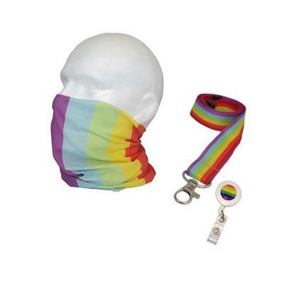Pride Pack - Rainbow Pack