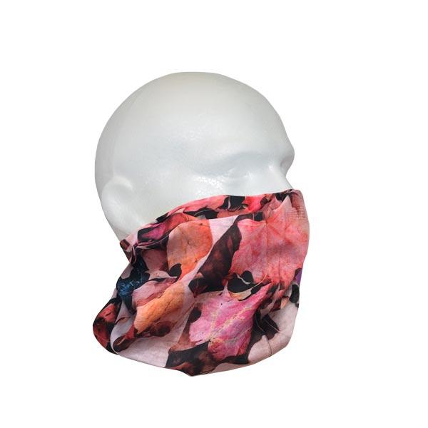 Custom Printed Face Cover Bandanas