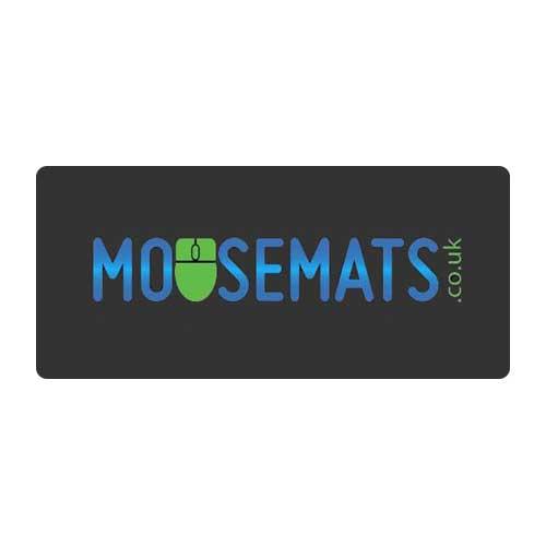 Mousemats Logo